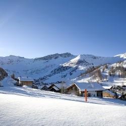 Malbun Liechtenstein, courtesy Leichtenstein Tourismus