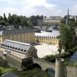 Neumunster Abbaye