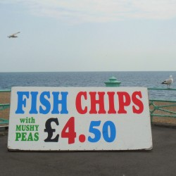 Brighton Fish 'n Chips