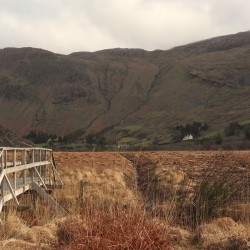 Glen Lough Valley