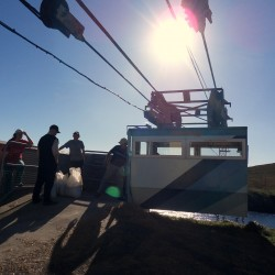 Dursey cable car