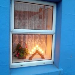 Window, Allihies
