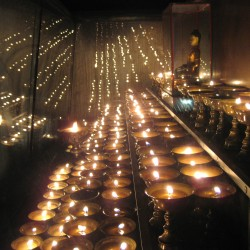 Dzogchen meditation