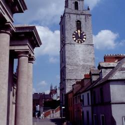 Cork-Saint Ann's Church-Shandon