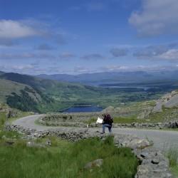 Cork-Hiker-Healy Pass