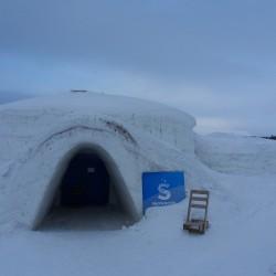 Snowhotel