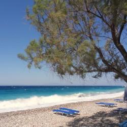 Korkalli, Samos