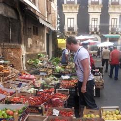 Tom Catania Market