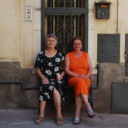 Sicilian donne