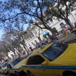 Downtown Funchal