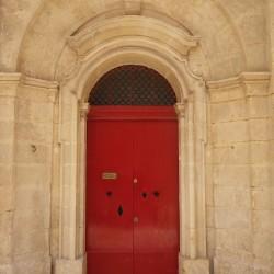 Mdina doorway