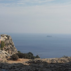 Thomas Breathnach Dingli Cliffs