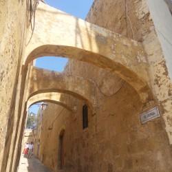 Rabat/Victoria in Gozo