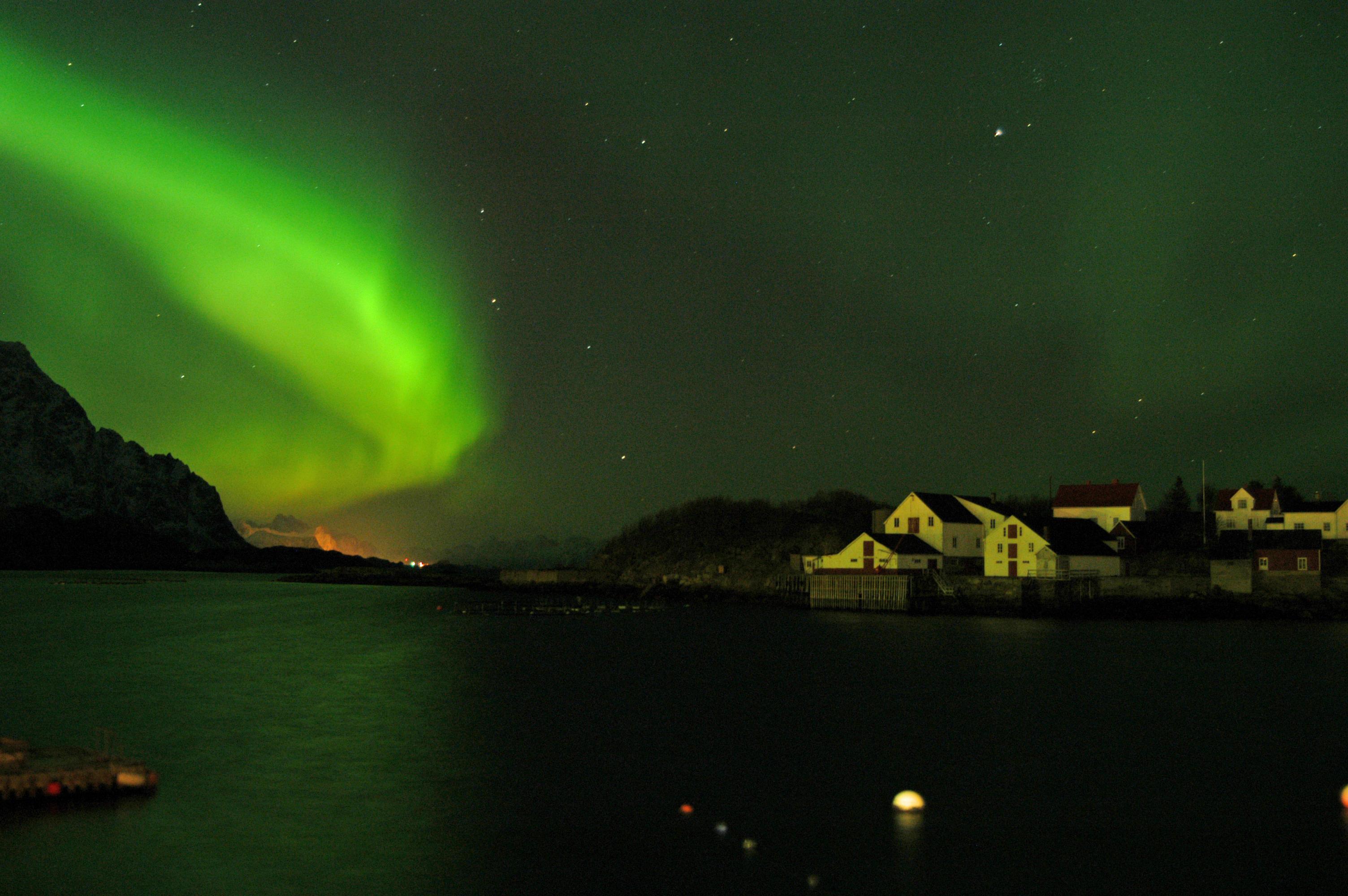 Credit: Hurtigruten